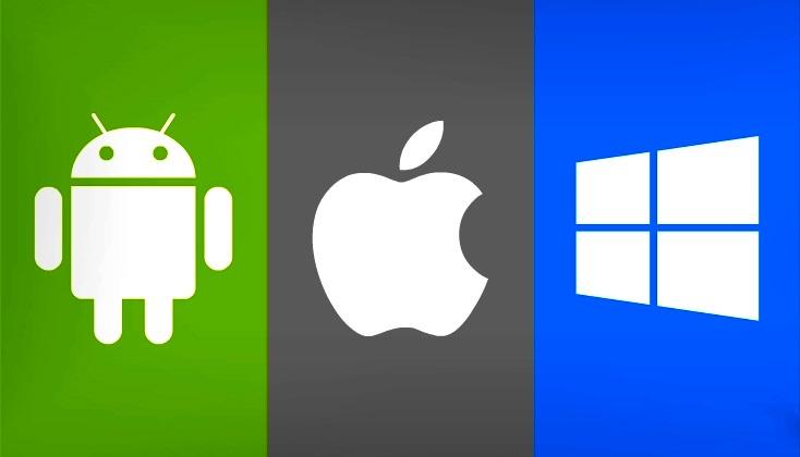 Дмитрий Серов Доклад Введение Мобильные операционные системы